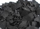 Coconut Shell Based Charcoal Exporters in Tamilnadu, India
