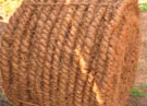 Curled Coir Manufacturer in Tamilnadu, India